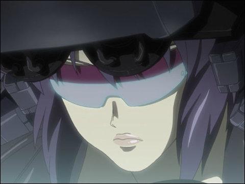 アニメ最新シリーズ「攻殻機動隊ARISE」の製作を記念して、「攻殻機動... 「攻殻機動隊S.A