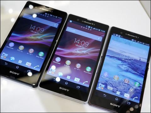 NTTドコモがまたしても純減、携帯各社で1人負けに