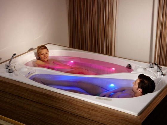 Buzzap for The best bathtubs