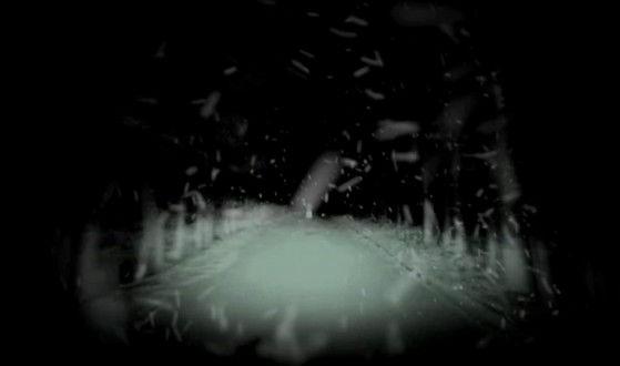 【洒落怖】日本のタイヤ会社のCM「雪道コワイ」が全く洒落に ...
