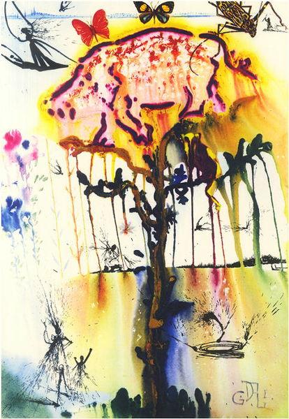 サルバドール・ダリの画像 p1_34