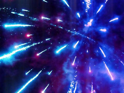 打ち上げ花火、下から見るか? 横から見るか?の画像 p1_10