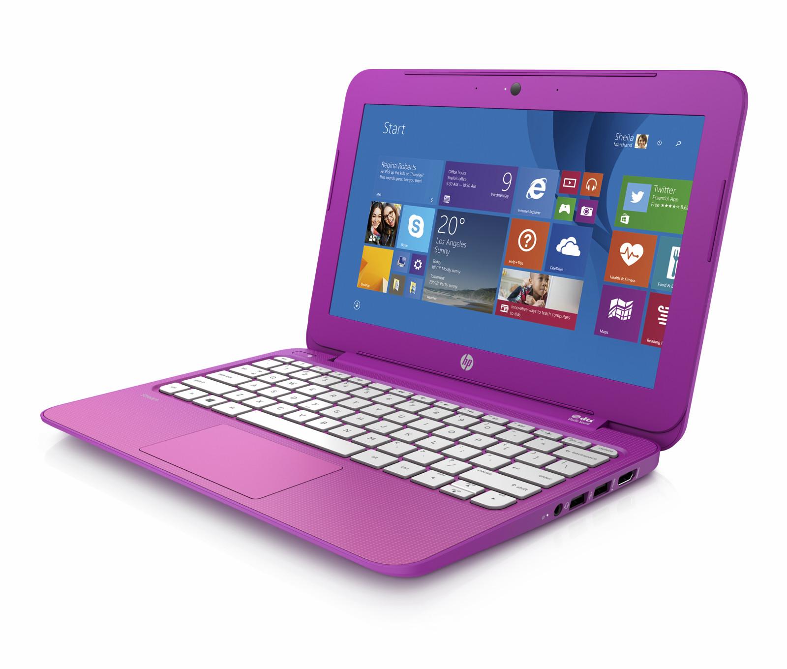 破格の99ドルWindowsタブレット「HP Stream 7」発売へ