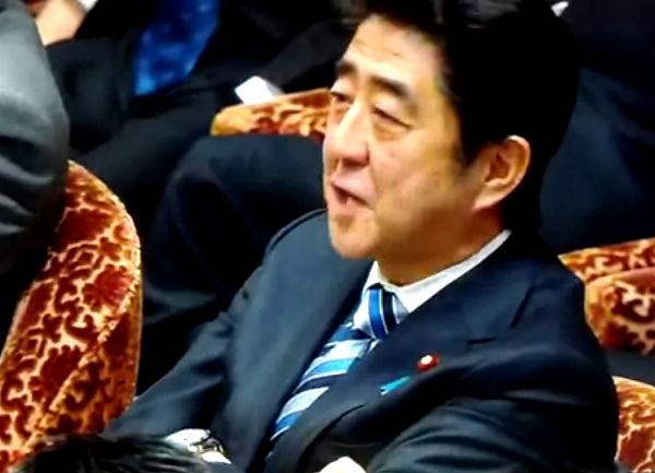 【政治】 安倍首相の「日教組!」に対する説明は「明確なるデマ」−民主党・細野氏 [転載禁止]©2ch.net YouTube動画>3本 ->画像>52枚
