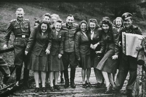 人体 ナチス 実験 ドイツ