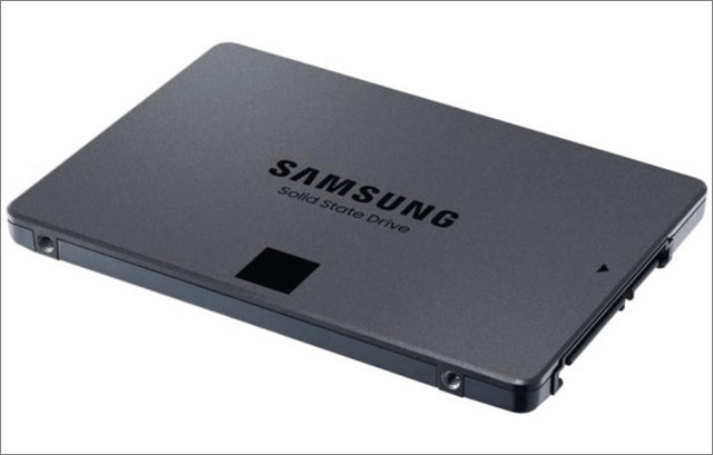 大容量格安SSD「Samsung 860 QVO」発売へ、1~4TBまでラインナップ