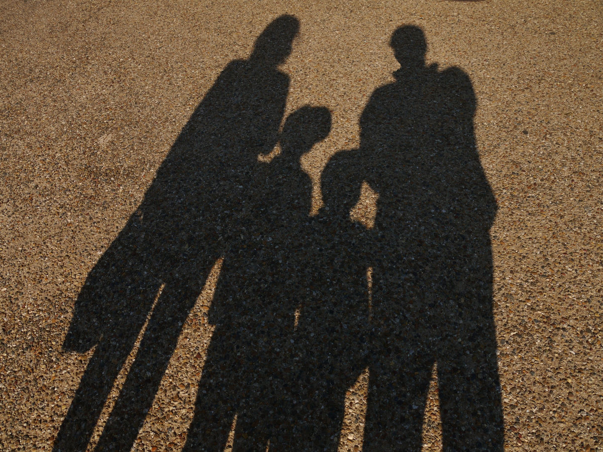 家族 水道 代 4 人